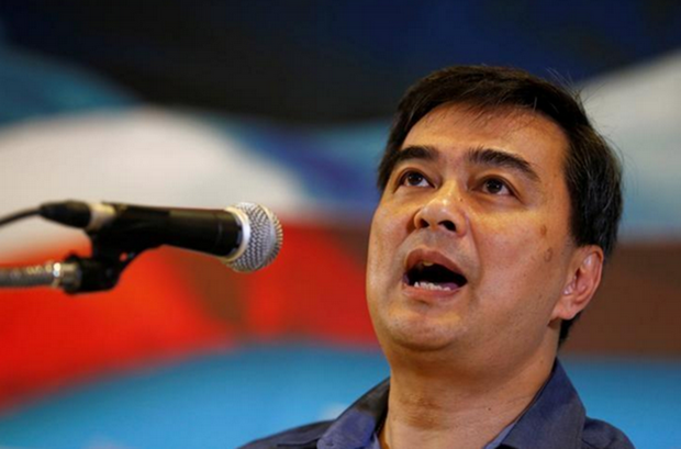 Thai Supreme Court rejects lawsuit against former PM Abhisit hinh anh 1