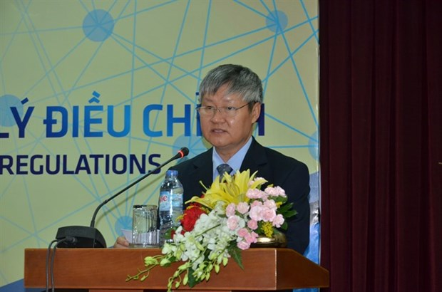 HCM City workshop discusses digital economy hinh anh 1