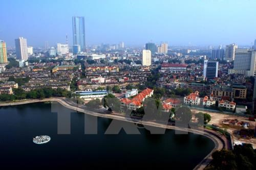 Hanoi welcomes over 16,700 new businesses in eight months hinh anh 1