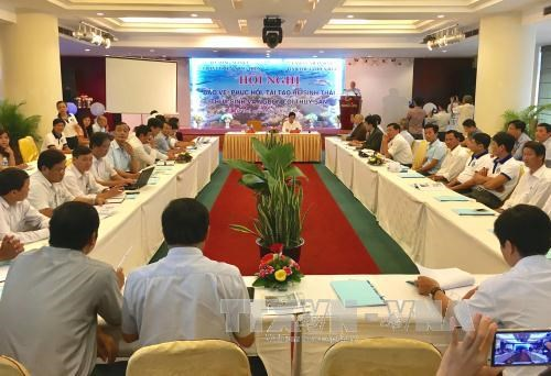 Conference spotlights recovery of central marine ecology hinh anh 1
