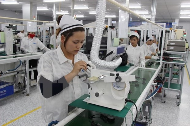 Ha Nam exerts efforts to draw more investment hinh anh 1