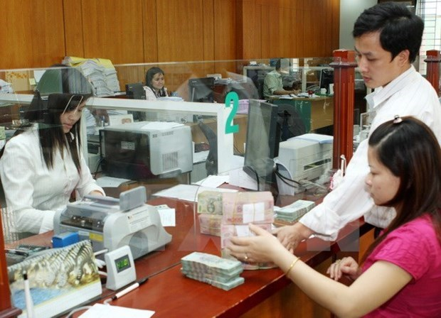 Over 3.1 trillion VND raised from Government bonds hinh anh 1