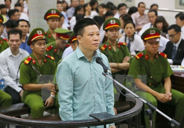 Criminal proceedings launched against violation at PetroVietnam hinh anh 1