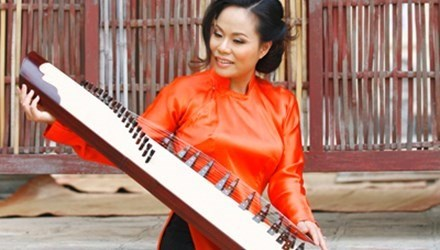 Waking the world to Vietnamese music hinh anh 1
