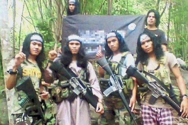 Malaysian police nab eight Abu Sayyaf militants in Kuala Lumpur hinh anh 1