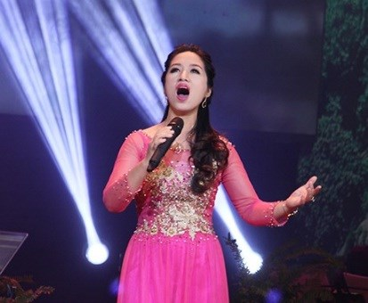 Thirty to sing in Sao Mai's final round hinh anh 1