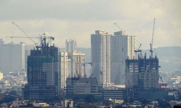 Southeast Asian countries see upbeat growth in Q2 hinh anh 1