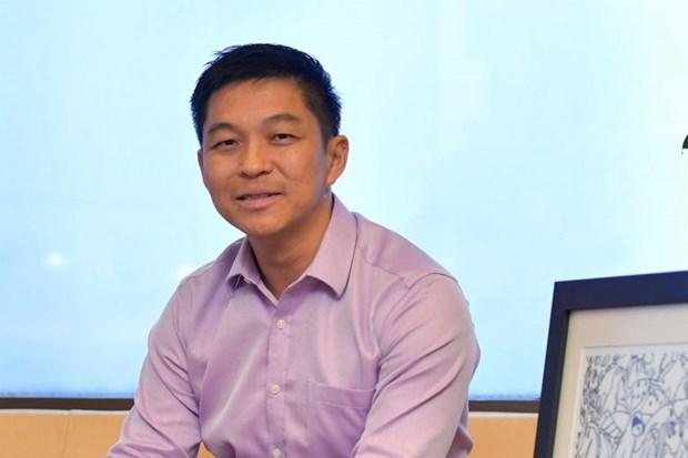 Singaporean PM nominates new parliament speaker hinh anh 1