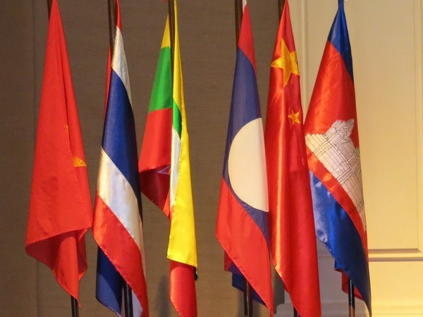 Second GMS Agriculture Ministers' Meeting opens in Cambodia hinh anh 1