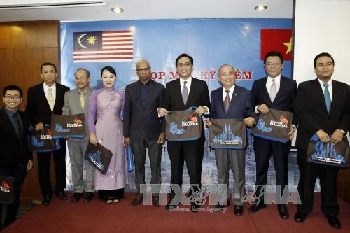 Vietnam-Malaysia relations continue thriving hinh anh 1