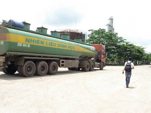 Ministry moots ethanol import tax cut hinh anh 1