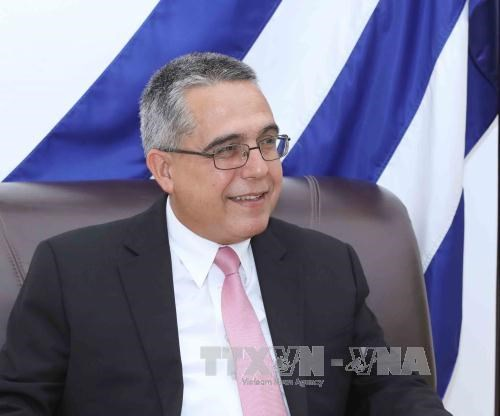 Cuban official: Vietnamese investment facilitated in Cuba hinh anh 1