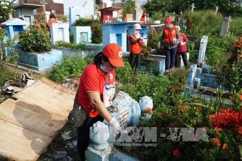 HCM City sees dengue rising slowly hinh anh 1