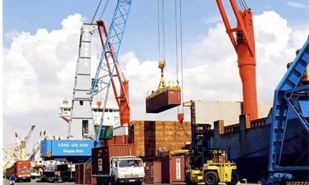 HSBC upbeat on Vietnam's economy hinh anh 1