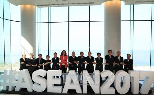 ASEAN promotes economy, investment, trade integration hinh anh 1