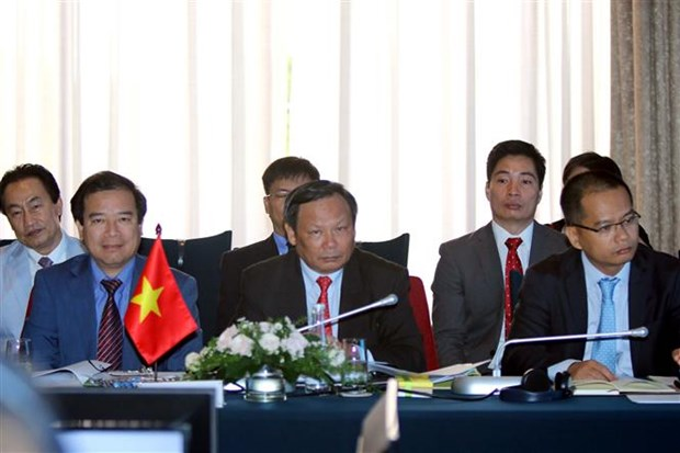 Regional tourism ministers meet in HCM City hinh anh 1