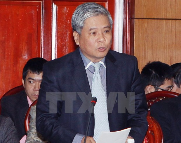 Former deputy governor of State Bank prosecuted hinh anh 1