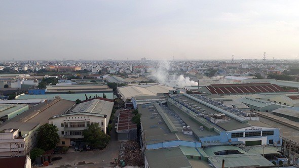 Rural areas aim to reduce development pollution hinh anh 1