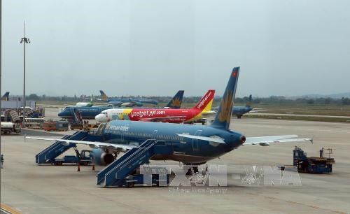 Rate of flight delay, cancellation at 12.1 percent in August hinh anh 1