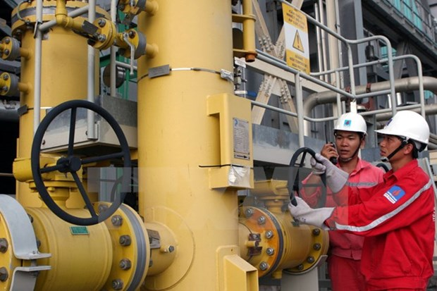US power company wants to invest in gas-fired power project hinh anh 1