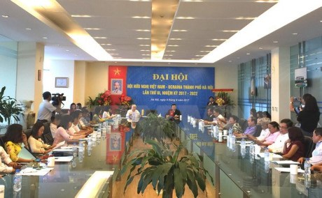 Association helps to forge Vietnam-US ties hinh anh 1