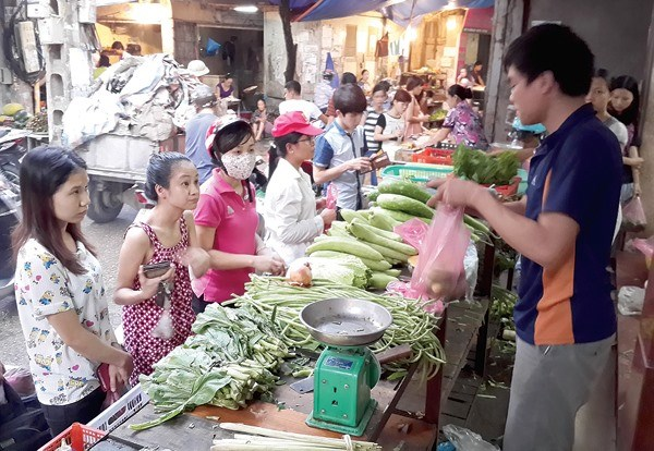 Vietnamese consumers increasingly tech-savvy: Nielsen hinh anh 1
