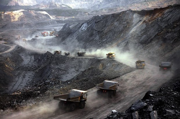 EVN reaches coal agreement with Vinacomin hinh anh 1
