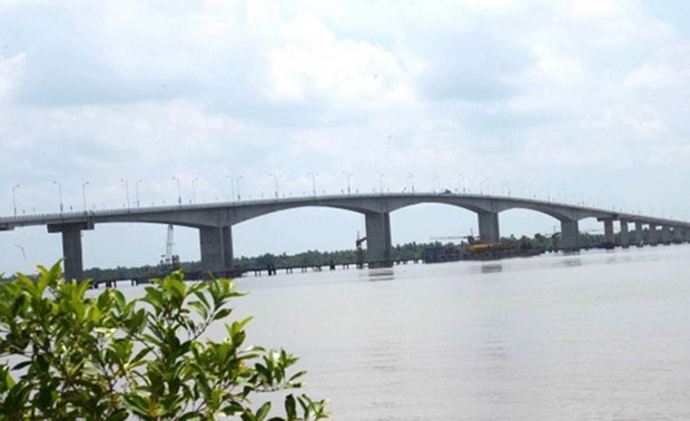 Infrastructure projects to aid Mekong Delta's development hinh anh 1