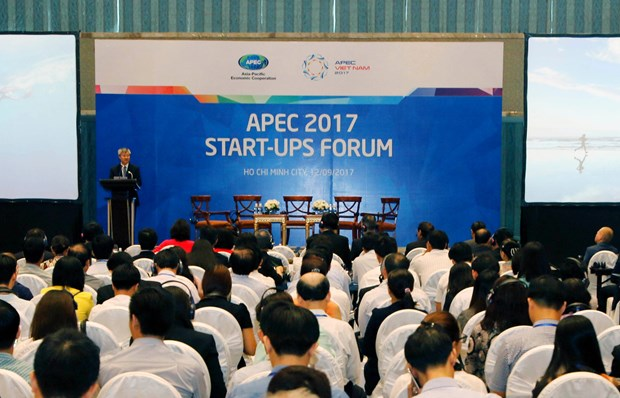 Foreigners hail business opportunities in Vietnam hinh anh 1