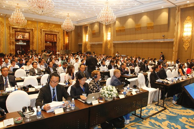Joint Statement on promoting startups in APEC issued hinh anh 1