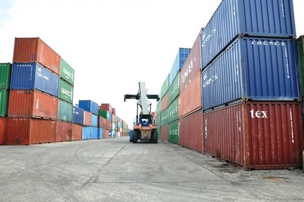 Exports to Algeria up 26 percent hinh anh 1