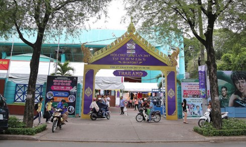 Thailand promotes trade in CLMV countries hinh anh 1