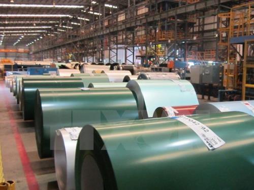 Aluminium extrusion, galvanised steel escape Australia's anti-subsidy duties hinh anh 1