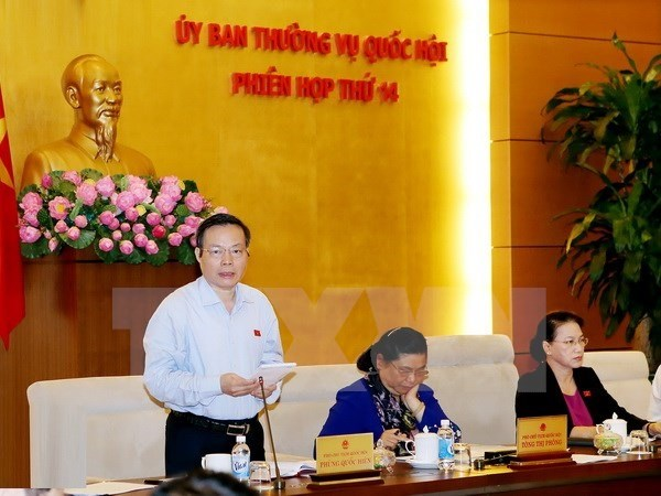 MoF responsible for public debt management: NASC hinh anh 1