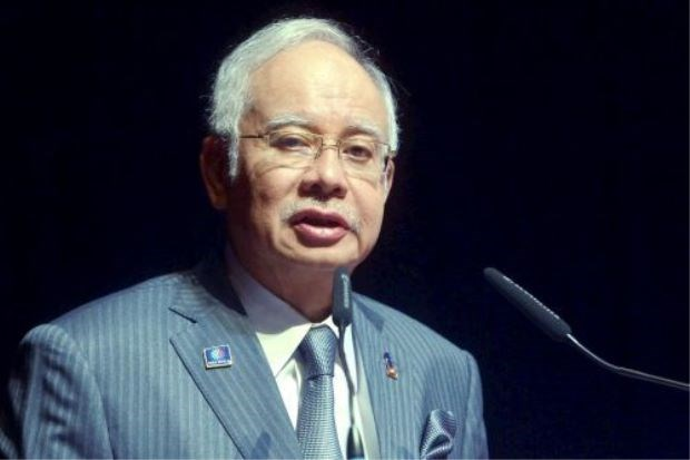 Malaysia, US vow to enhance cooperation in fighting IS hinh anh 1