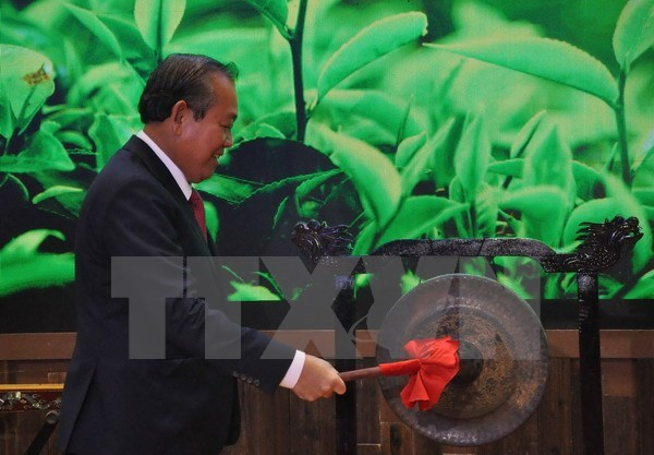 CAEXPO helps boost Vietnam-China trade ties hinh anh 1