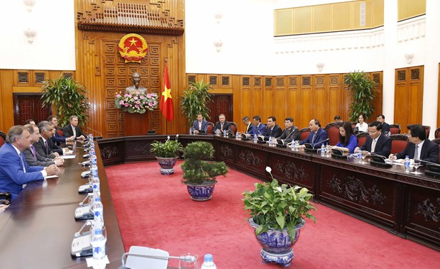 Vietnam wants foreign investors' presence in SOE equitisation: PM hinh anh 1