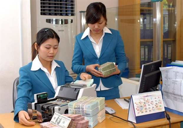 SBV demands strict compliance with credit rate regulations hinh anh 1