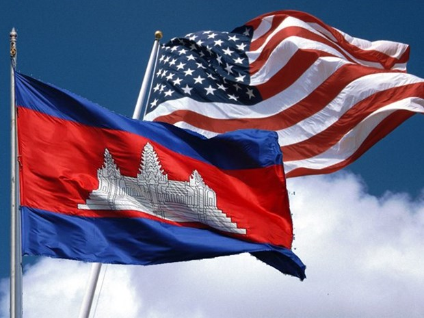 "Cambodia: US visa restrictions on senior officials ""unreasonable"" hinh anh 1"