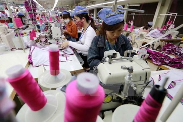 EP, Vietnam strives for EVFTA ratification in next nine months hinh anh 1