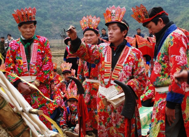 First national festival of Dao ethnic culture to run in Tuyen Quang hinh anh 1