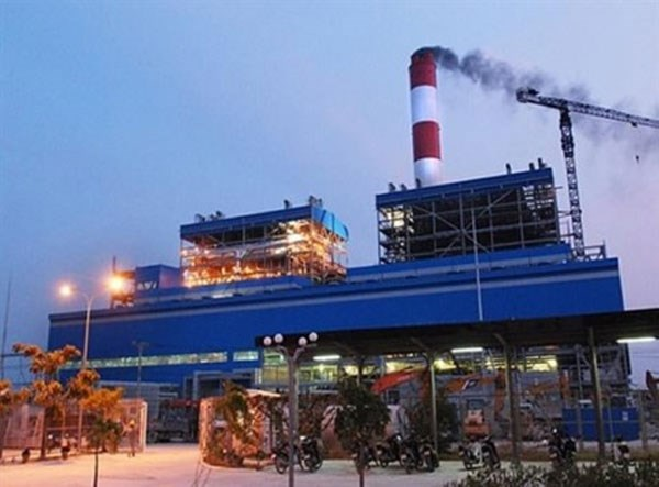 Waste treatment problem hinders coal power development hinh anh 1