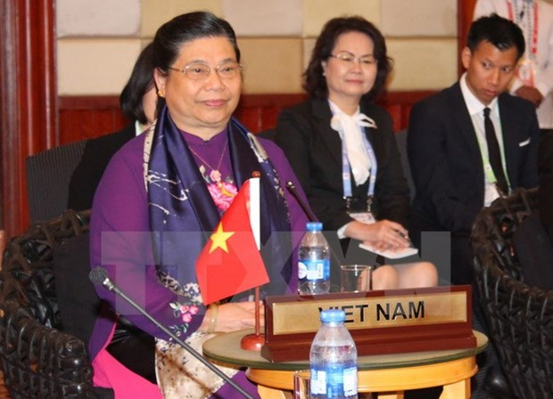 Parliamentary ties important to Vietnam-Russia relations hinh anh 1