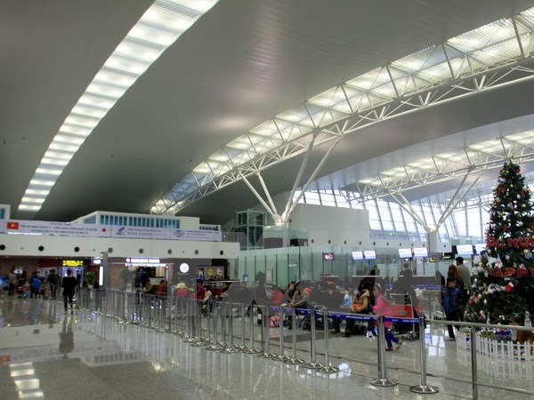Hanoi to fund airport infrastructure plan hinh anh 1