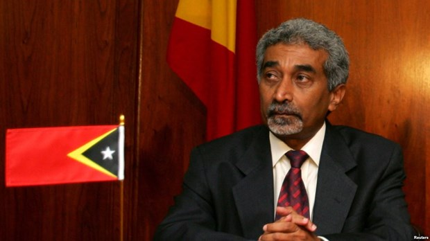 Congratulations to new leaders of Timor-Leste hinh anh 1