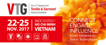 Textile and Apparel Accessories Exhibition slated for November hinh anh 1