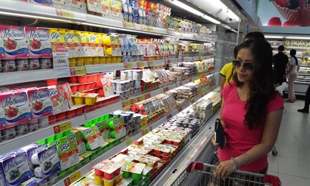 Convenience stores sway Vietnam's retail market hinh anh 1