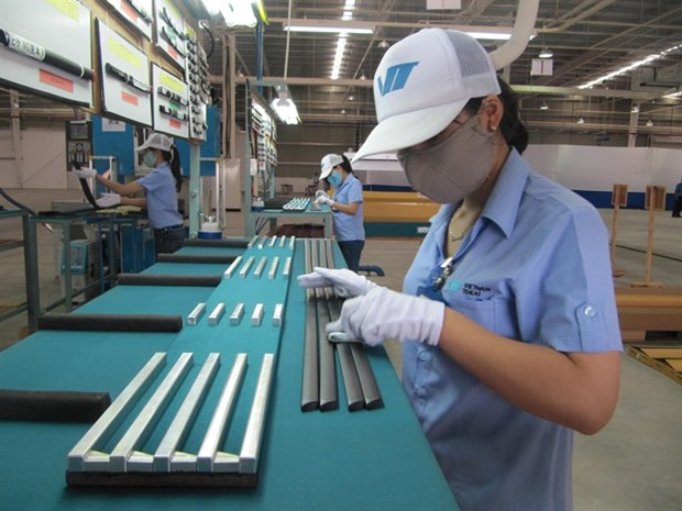 Da Nang foreign investment surges hinh anh 1