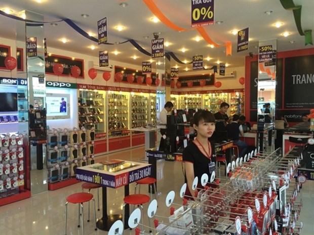 Vietnam posts 11.5 percent IT revenue growth hinh anh 1