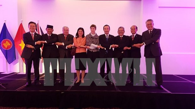 UK eyes bilateral trade deal with Vietnam hinh anh 1